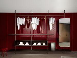 cabine armadio moderne - tutti i produttori del design e dell ... - Design Moderno Cabina Armadio