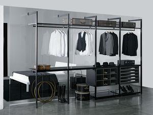 Cabina armadio moderna - Tutti i produttori del design e dell ...