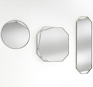 Specchio a muro, Specchio da parete - Tutti i produttori del design ...