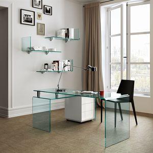Scrivanie in vetro FIAM - Tutti i prodotti su ArchiExpo