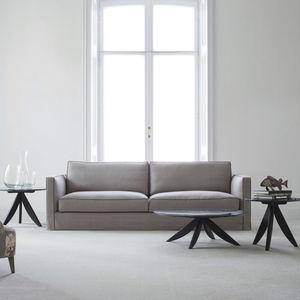 Divano in lino - Tutti i produttori del design e dell\'architettura ...