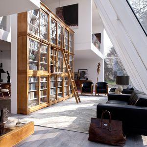 Librerie in vetro MORELATO - Tutti i prodotti su ArchiExpo