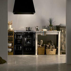 Blocco cucina in ghisa - Tutti i produttori del design e dell ...
