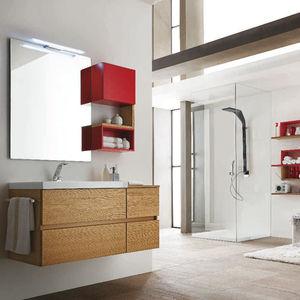 bagno moderno, bagno contemporaneo - tutti i produttori del design ... - Ambientazioni Bagni Moderni