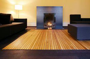 Tappeto in legno - Tutti i produttori del design e dell\'architettura