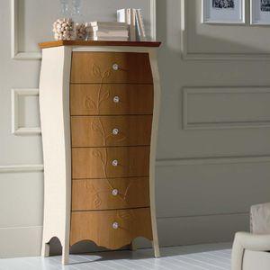 Cassettiera in legno - Tutti i produttori del design e dell ...