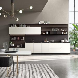 Cucina in melamminico - Tutti i produttori del design e dell ...
