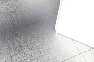 Piastrella aspetto metallo tutti i produttori del design e dell