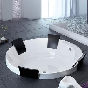 Vasca da bagno tonda - Tutti i produttori del design e dell ...