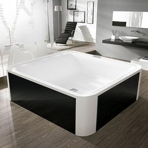 Vasca da bagno quadrata - Tutti i produttori del design e dell ...