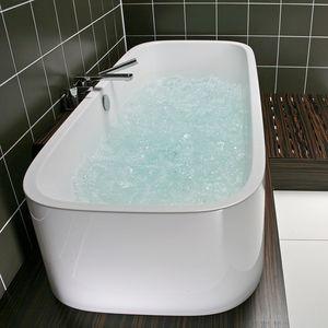 Hoesch Vasche Da Bagno Prezzi : Vasca da bagno tonda in acrilico tondo hoesch