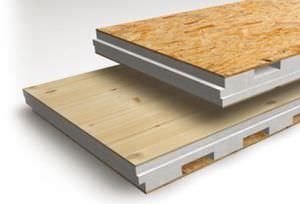 Pannello Sandwich Isolante Per Muro Isosandwich Top Isosystem