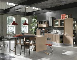 Cucina in acciaio inox - Tutti i produttori del design e dell ...