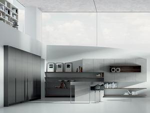 Lineaquattro: Cucina e bagno - ArchiExpo
