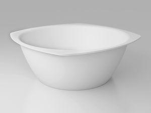 Vasca Da Bagno Rotonda Dimensioni : Vasca da bagno tonda tutti i produttori del design e dell