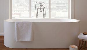 Vasche Da Bagno Esterne Misure : Vasca da bagno ovale tutti i produttori del design e dell