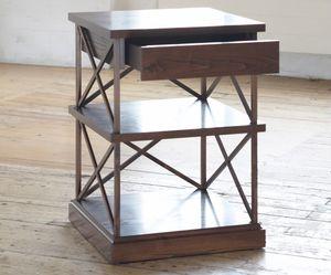 Tavolo d appoggio quadrato tutti i produttori del design e dell
