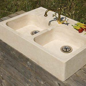 Lavello in pietra naturale, Lavandino in pietra naturale - Tutti i ...