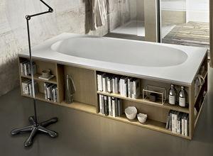 Vasca Da Bagno Larghezza 65 Cm : Vasca da bagno in resina tutti i produttori del design e dell