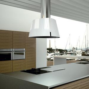 Cappa a isola - Tutti i produttori del design e dell\'architettura ...