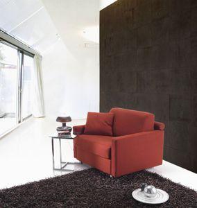 Poltrona letto - Tutti i produttori del design e dell\'architettura ...