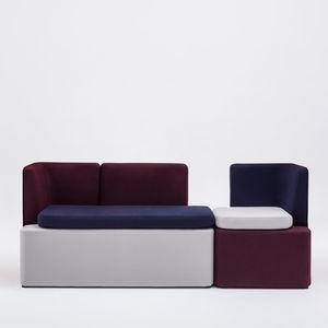 Divano modulare, Sofà modulare - Tutti i produttori del design e ...