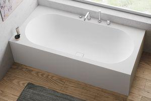 Vasche Da Bagno Modelli E Misure : Vasca da bagno in corian tutti i produttori del design e dell