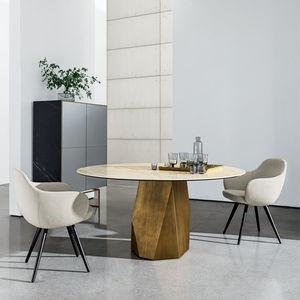 Tavolo in vetro - Tutti i produttori del design e dell\'architettura ...