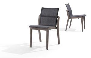 Cuscini Con Schienale Per Sedie Da Esterno : Sedia da giardino tutti i produttori del design e dell