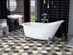Piastrelle Esagonali Bianche : Piastrella esagonale tutti i produttori del design e dell