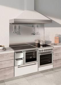 Blocco cucina a incasso - Tutti i produttori del design e dell ...