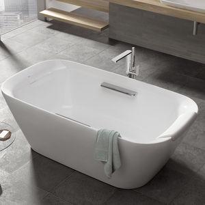 Vasca da bagno ovale - Tutti i produttori del design e dell ...