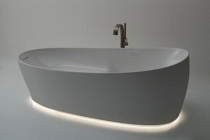 Vasche Da Bagno Angolari Glass : Vasca da bagno tutti i produttori del design e dell architettura