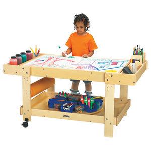 tavoli da disegno - tutti i produttori del design e dell ... - Tavolo Da Disegno Per Bambini