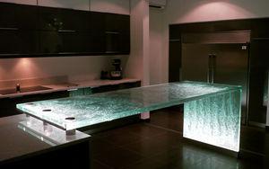Bancone da cucina - Tutti i produttori del design e dell ...