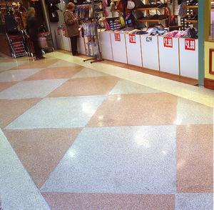 Pavimento in terrazzo - Tutti i produttori del design e dell ...