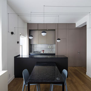 cucine compatte, fornelli compatti - tutti i produttori del design ... - Cucine Compatte Design