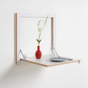 Tavolo da parete - Tutti i produttori del design e dell\'architettura