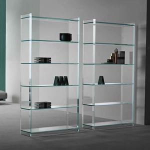 Libreria in vetro - Tutti i produttori del design e dell ...