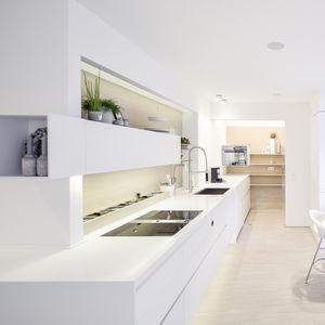Cucina opaca - Tutti i produttori del design e dell\'architettura - Video