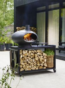 Forno a legna - Tutti i produttori del design e dell\'architettura ...