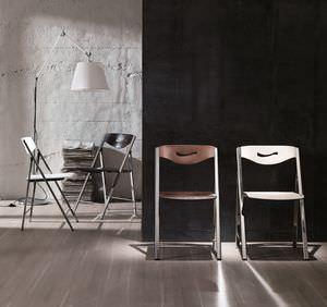 Sedie Trasparenti Design