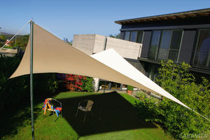 Tenda A Vela Quadrata : Tenda a vela quadrata tutti i produttori del design e dell