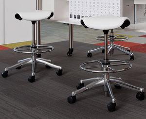 Sgabello da ufficio ergonomico tutti i produttori del design e