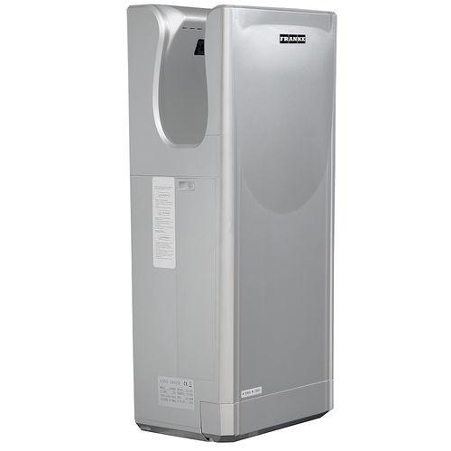 asciugamani elettrico automatico / da parete / in plastica ABS / ad alta velocità