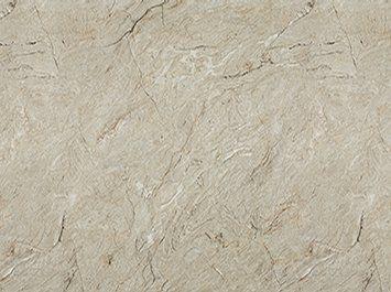 Pannello in laminato in marmo per stanza da bagno liscio
