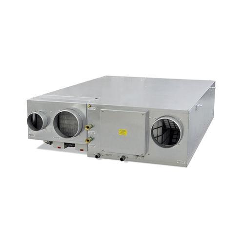 unità di trattamento dell'aria per soffitto