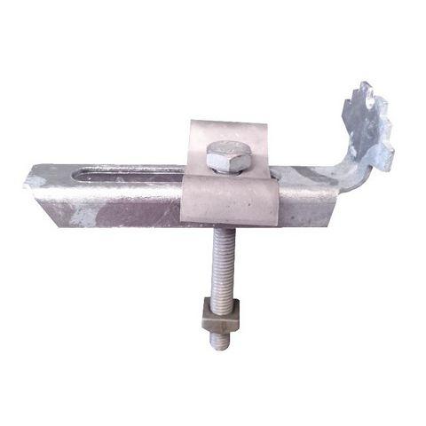 sistema di fissaggio in acciaio / in acciaio inox / in acciaio galvanizzato / per solaio