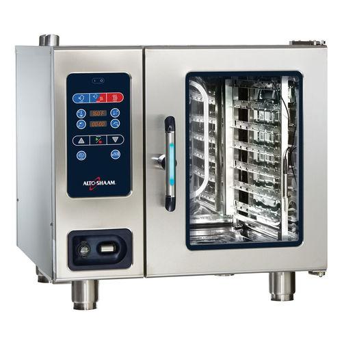 forno elettrico / professionale / a convezione / a vapore