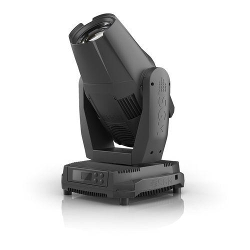 proiettore a testa mobile IP65 / LED / per illuminazione di scena / per eventi